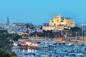 Gruppenflüge nach Mallorca