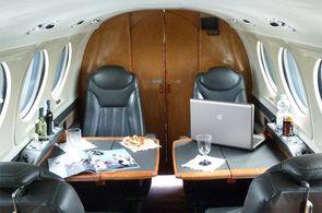 privatflug