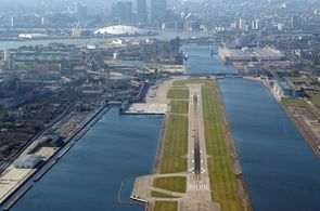 privatjet_london_anflug_london_city