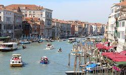 Privatjet Venedig