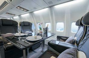 Boeing 737 VIP