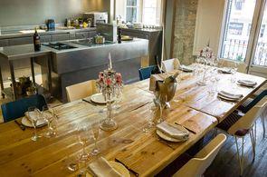 El Altar - ein gastronomisches Highlight bei einer Incentive Reise nach Barcelona