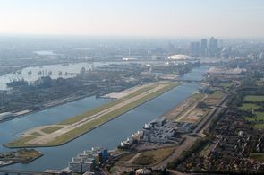 privatjet-london-city