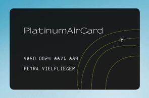Logo PlatinumAirCard