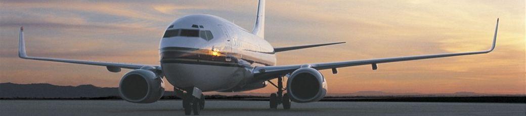 Boeing 737: Ein optimales Charterflugzeug für Gruppen bis zu 189 Personen