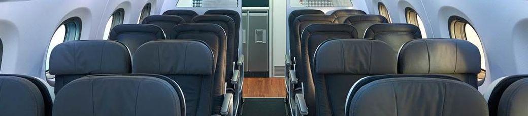 Kabine Canadair CRJ200