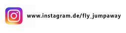 Informationen zum Flugzeugcharter bei Instagram