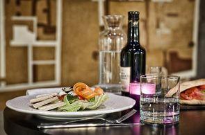 Genießen Sie bei einem Incentive in Verona die typisch italienische Küche