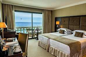 Zimmer Hotel Nixe Palace
