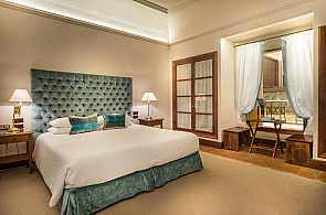 Zimmer des Hotel Son Net