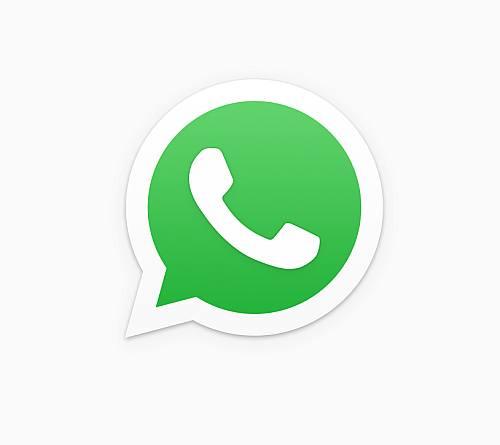 Gruppenflüge buchen per WhatsApp