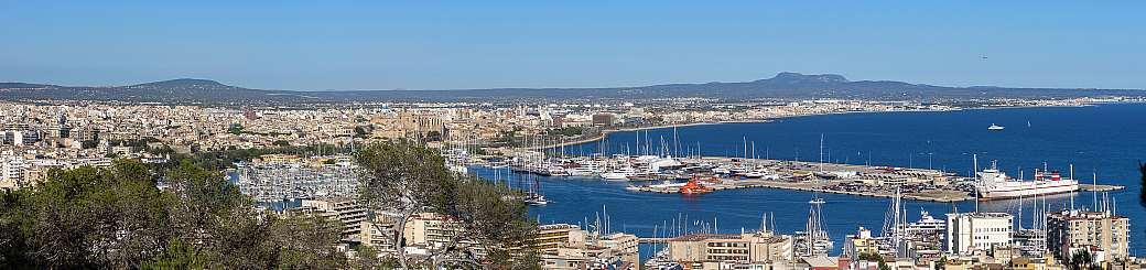 Abflugzeiten Mallorca