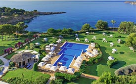 The St. Regis Mardavall Mallorca Ressort